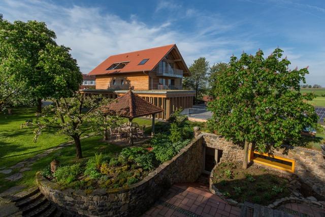 Ayurveda-Kir im Ayurveda-Zentrum Rosenberg
