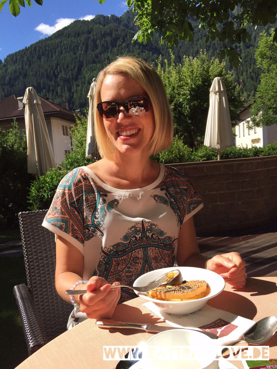 Adler-Dolomiti-Frühstück