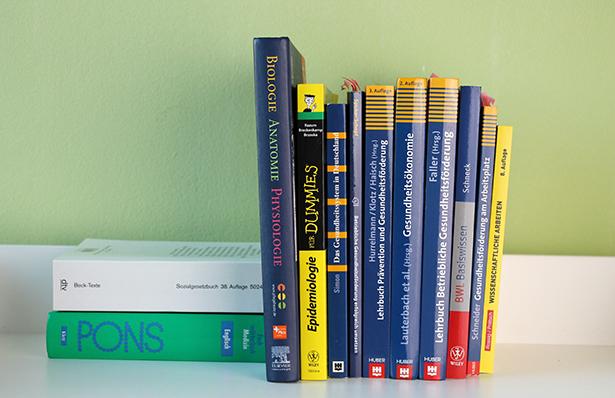 Bücher_Gesundheitswissenschaft
