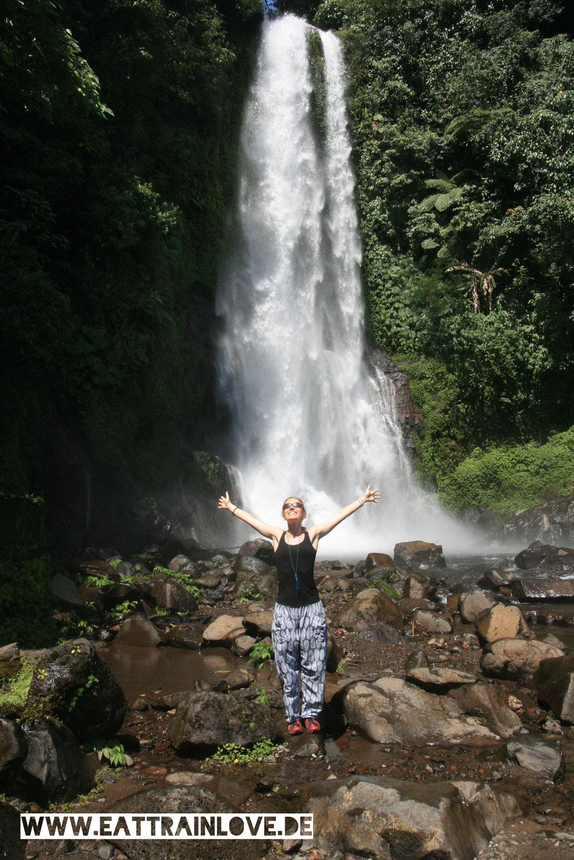 Bali-Git-Git-Wasserfall