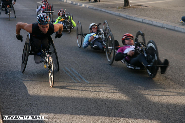 Berlin-Marathon-2014-Handbiker