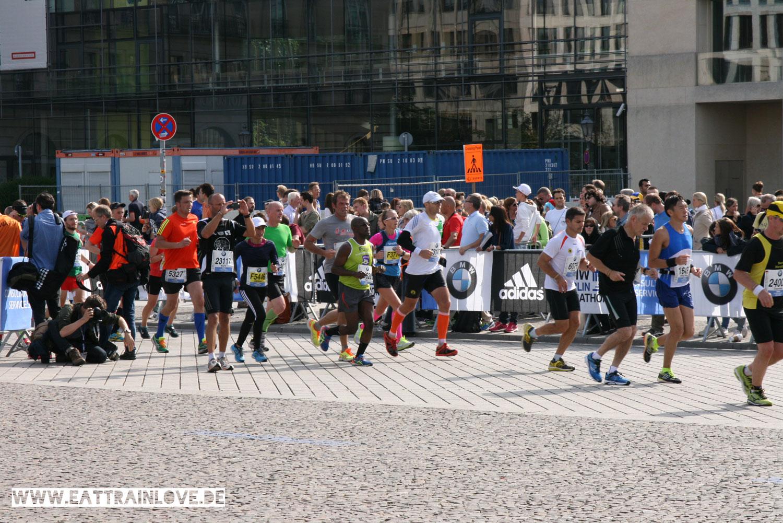 Berlin-Marathon-2014-Zieleinlauf