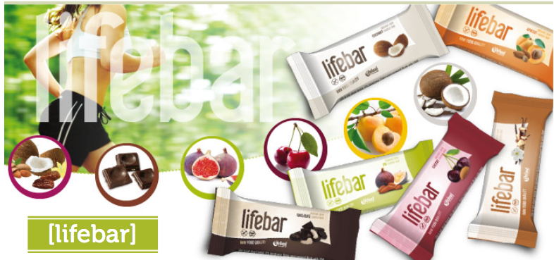 lifefood Bars