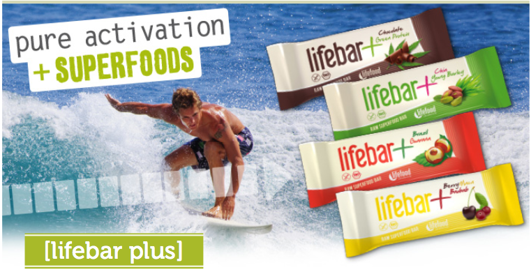 lifebars plus