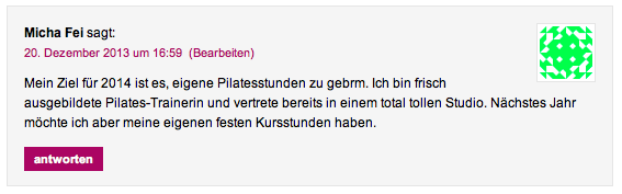 Röhnisch Post