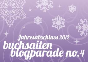 Blogparade Bücher 2012