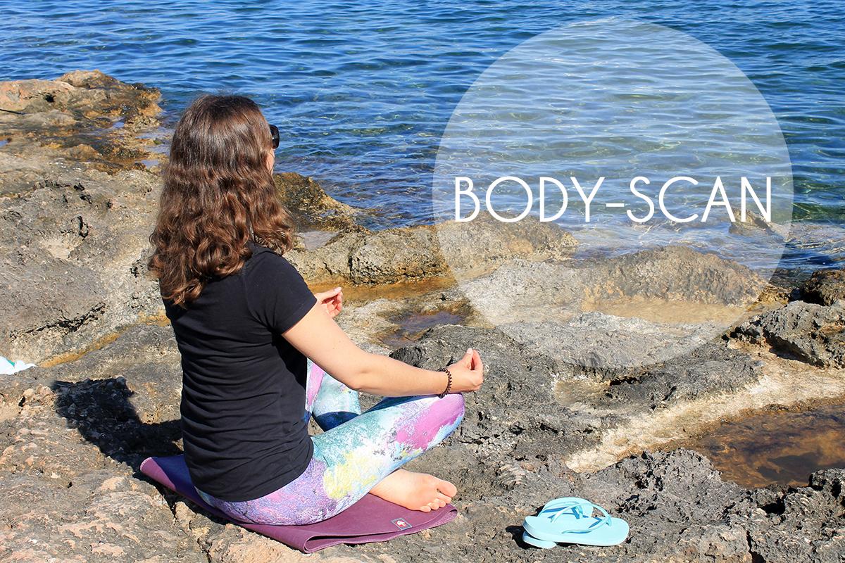 Body-Scan