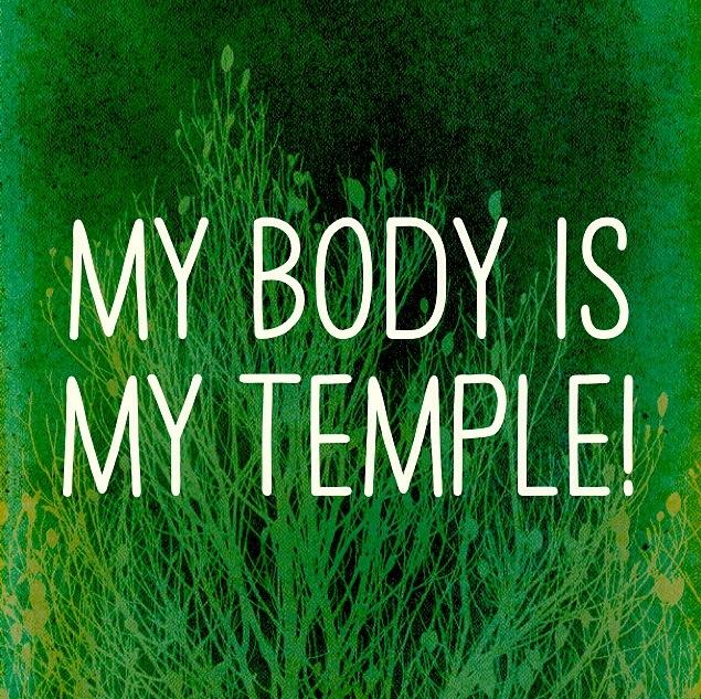 Body-Temple