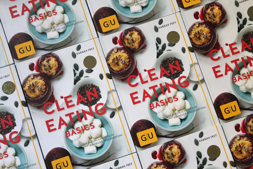 Clean Eating Basics Bücher