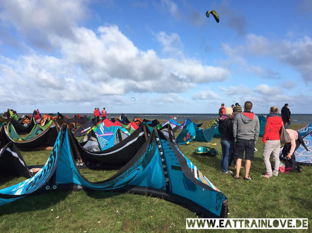 Coast-2-Coast-Meer-aus-Kites