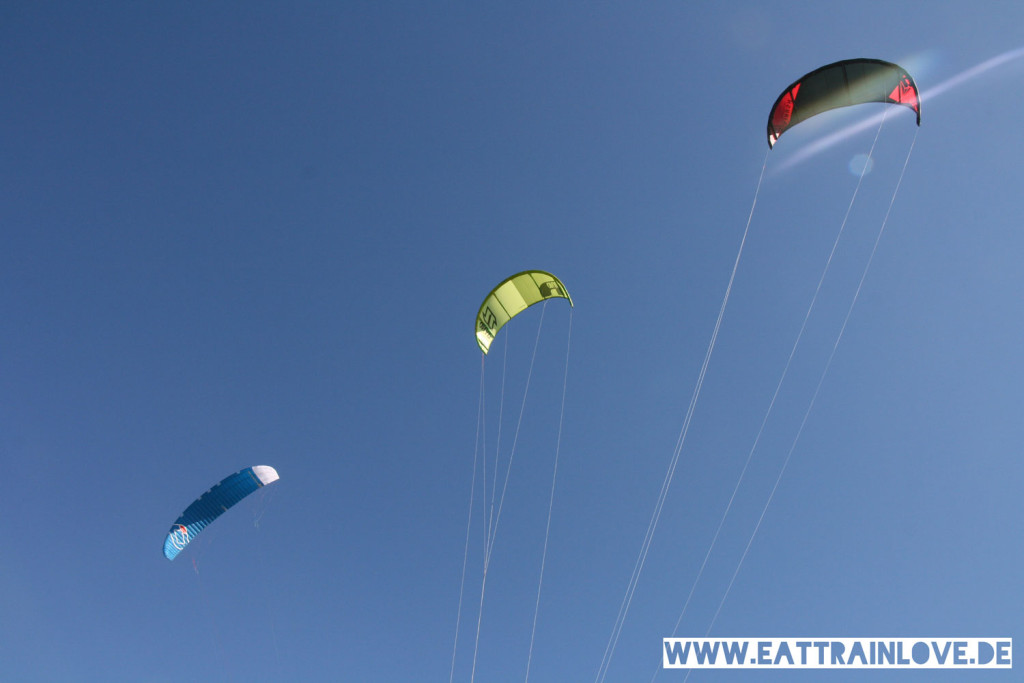 Coast-2-Coast-Sieger-Kites