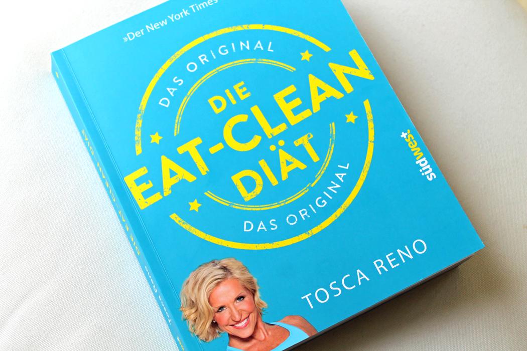 Die Eat-Clean Diät von Tosca Reno