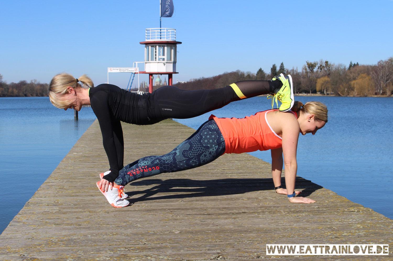 Double-Plank-mit-Jenny
