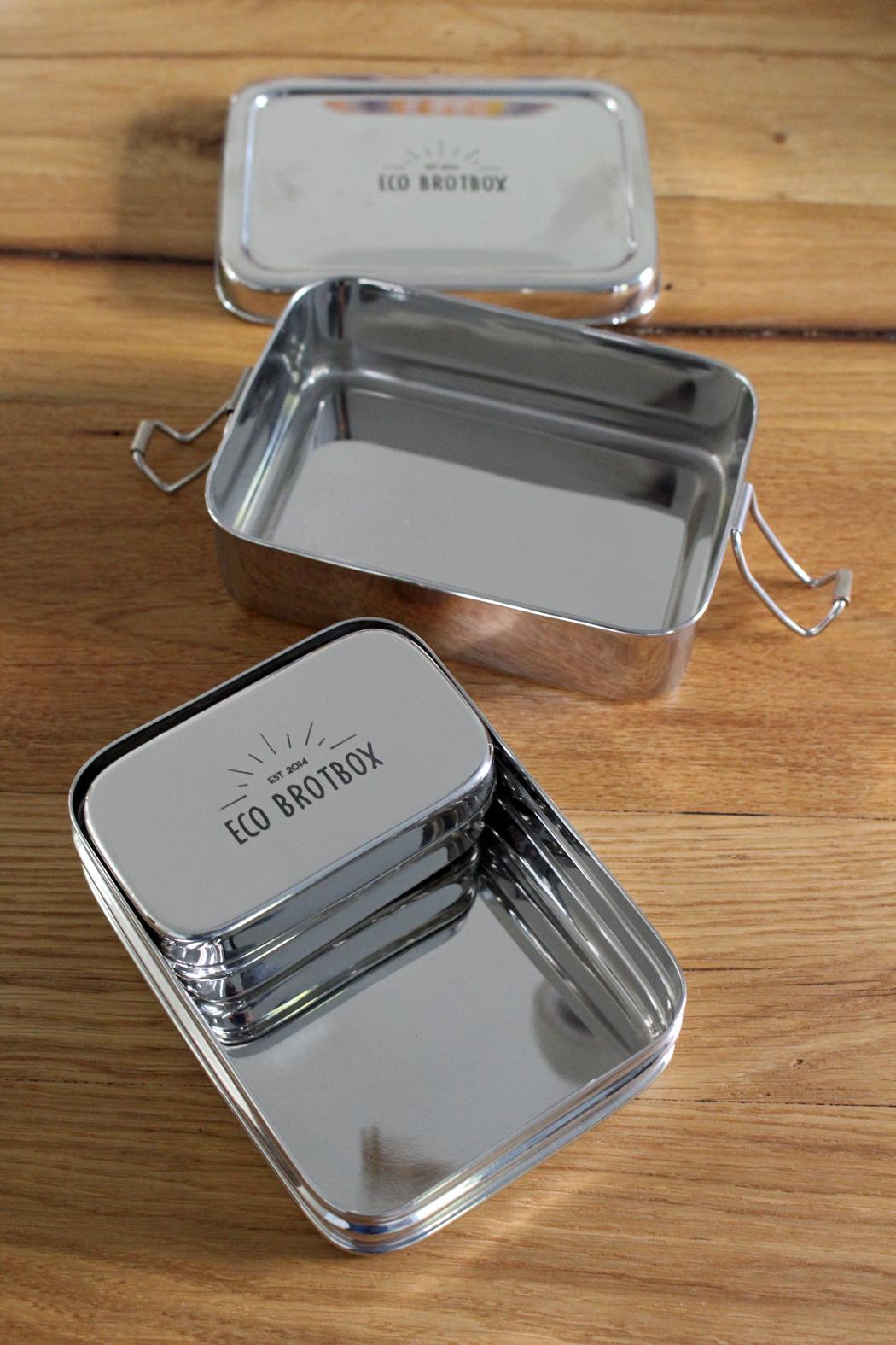 Eco Brotbox Dabba Magic