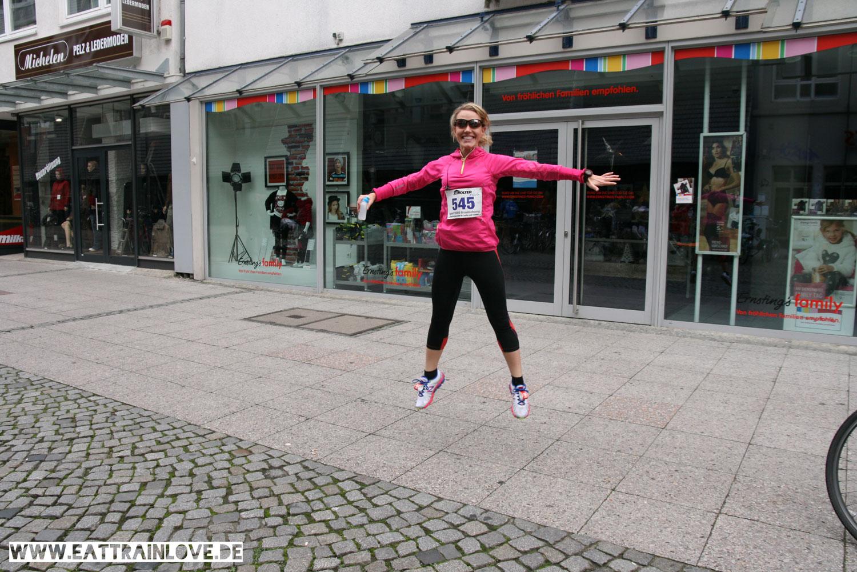 Erster-Halbmarathon-Sprung