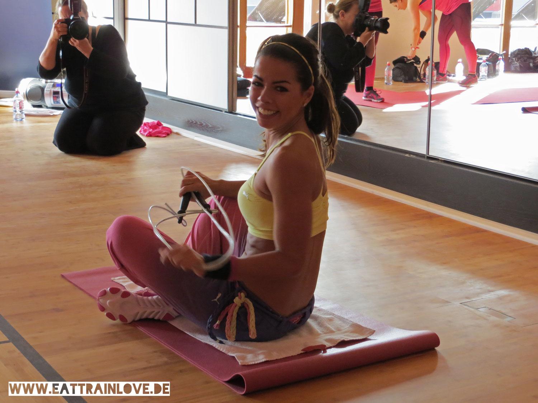 Fernanda-Brandao Workout