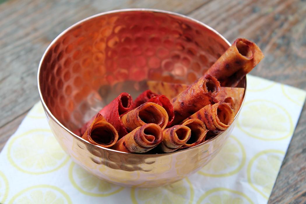 Fruchleder Erdbeere Nektarine 1
