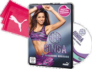 GINGA-DVD