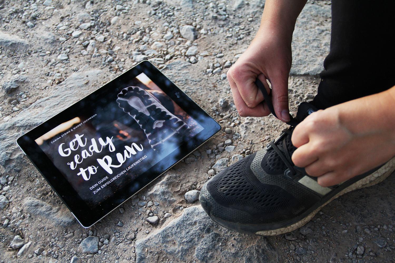 GRTR_iPad mit Schuh