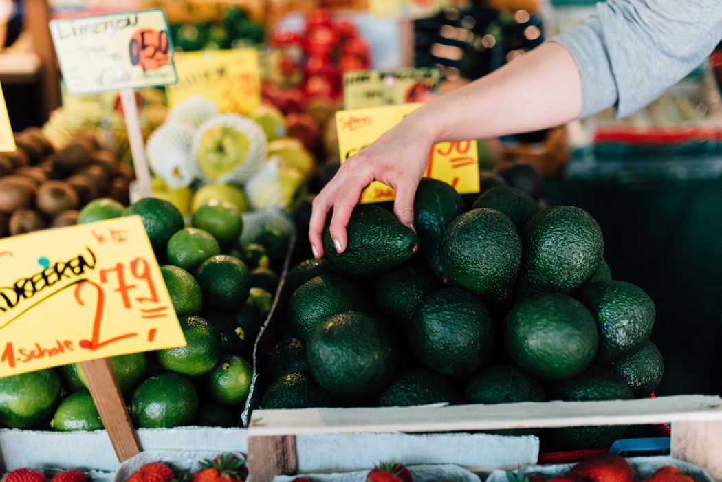 Avocado special deel inkoop en opslag van avocado s recept