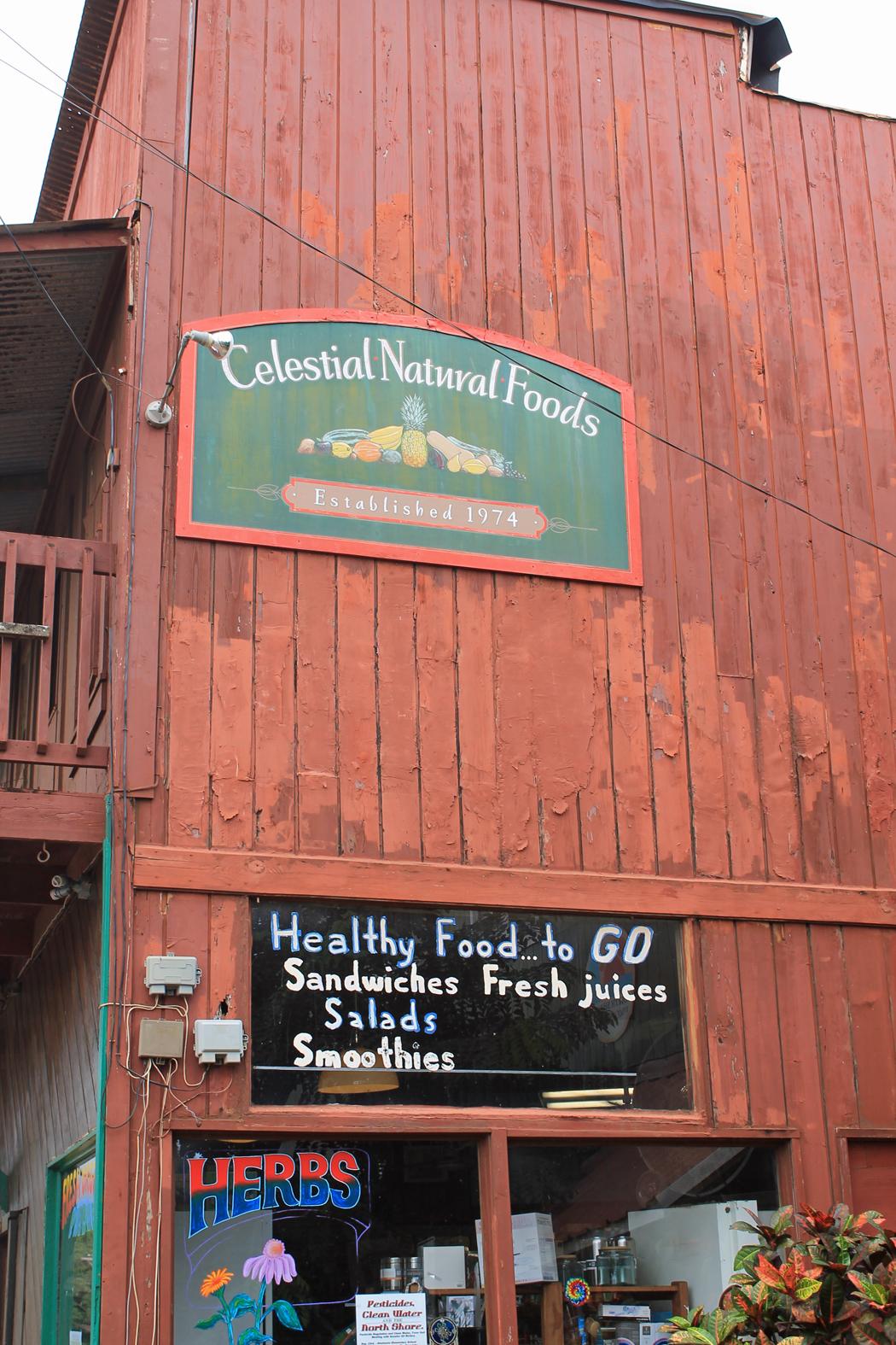 Health Store Haleiwa