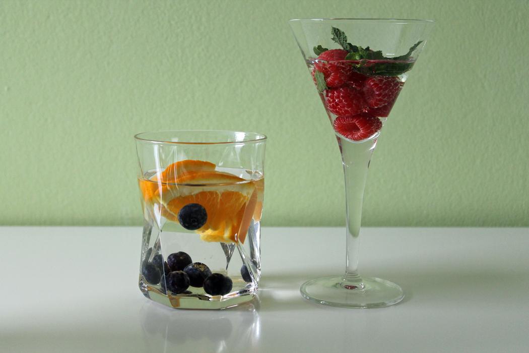 Infused Water Früchtewasser3