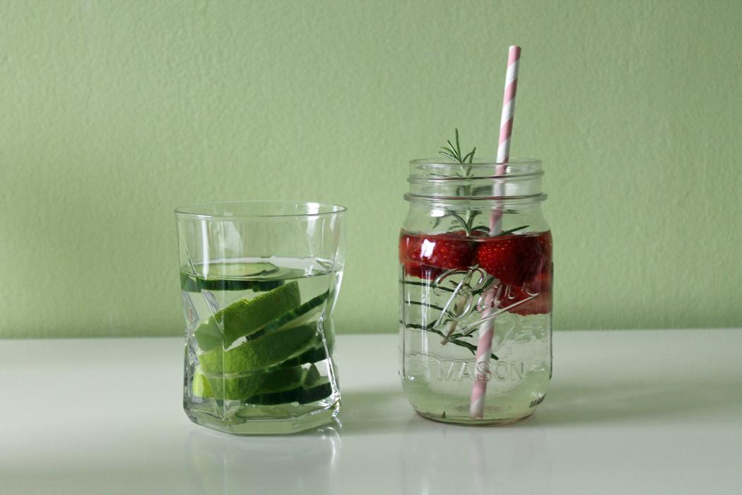 Infused Water Früchtewasser6