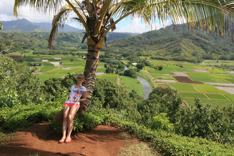 Kauai-Hanalei