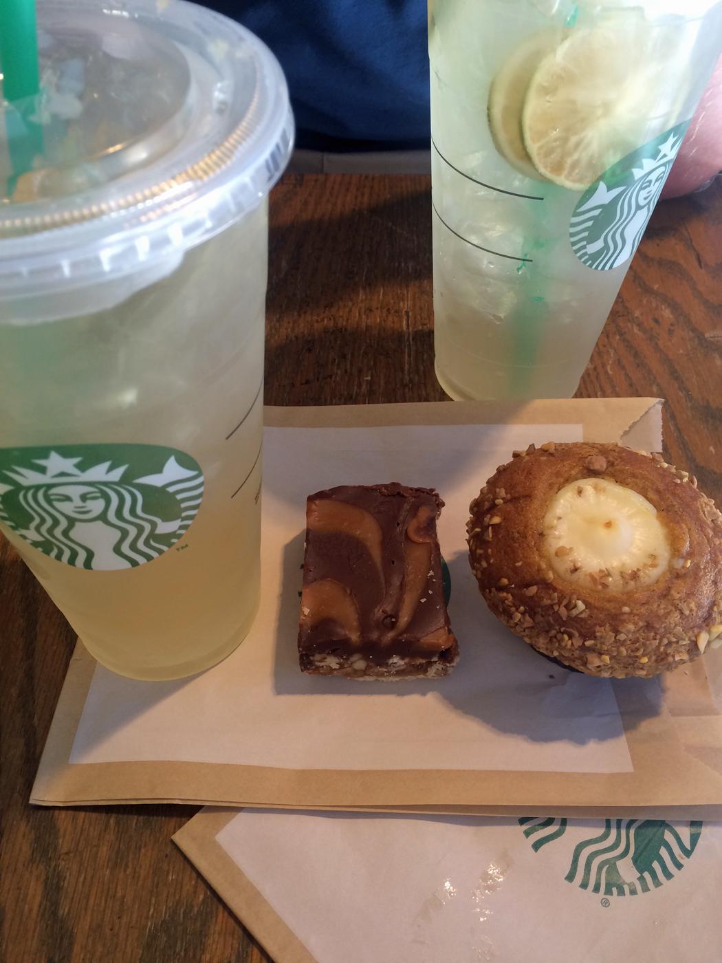 Los Angeles Starbucks