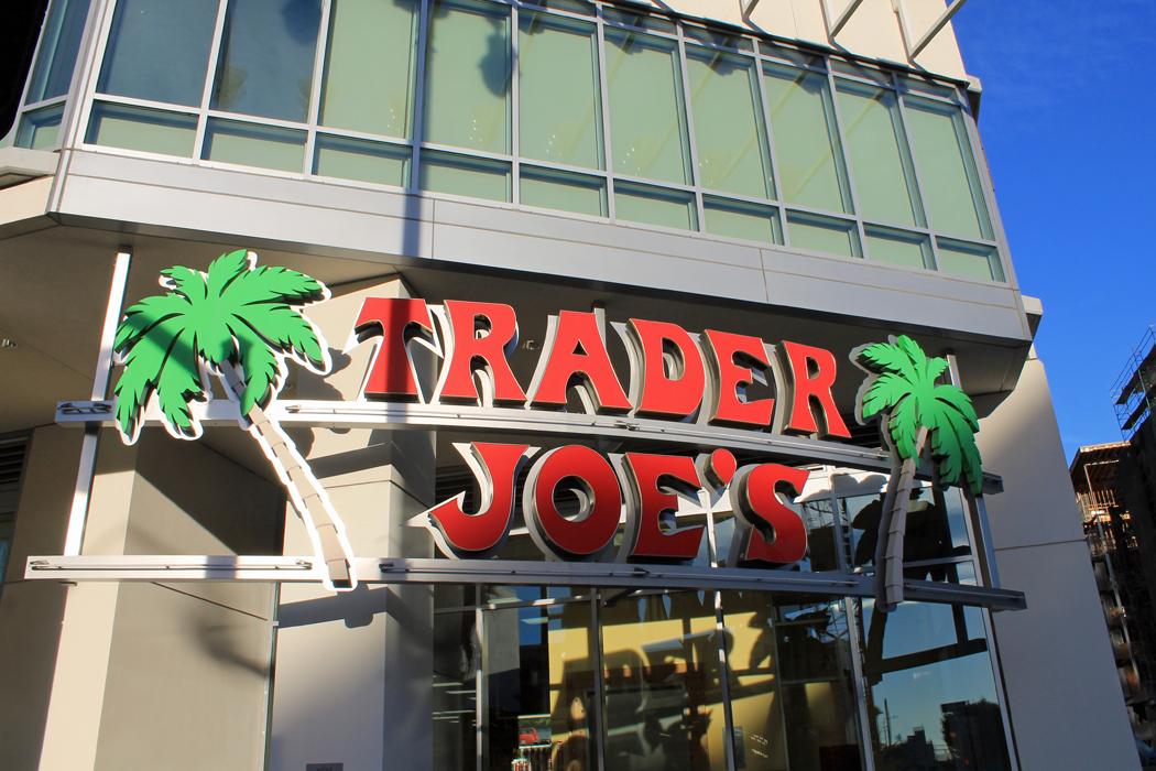 Los Angeles Trader Joes