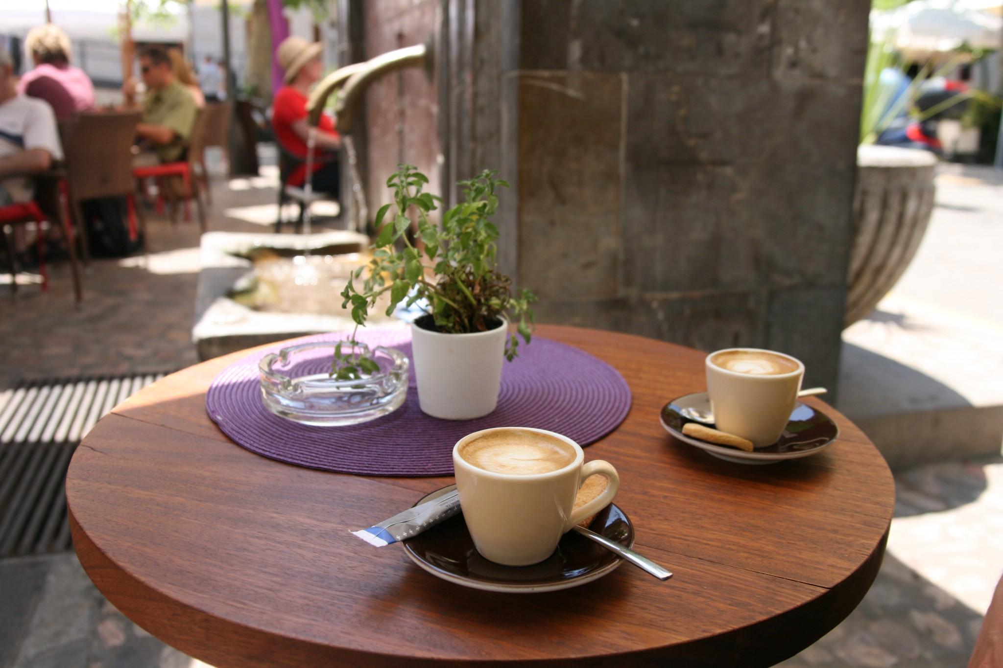 Mallorca Kaffee