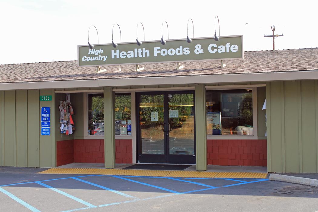 Mariposa Health Store