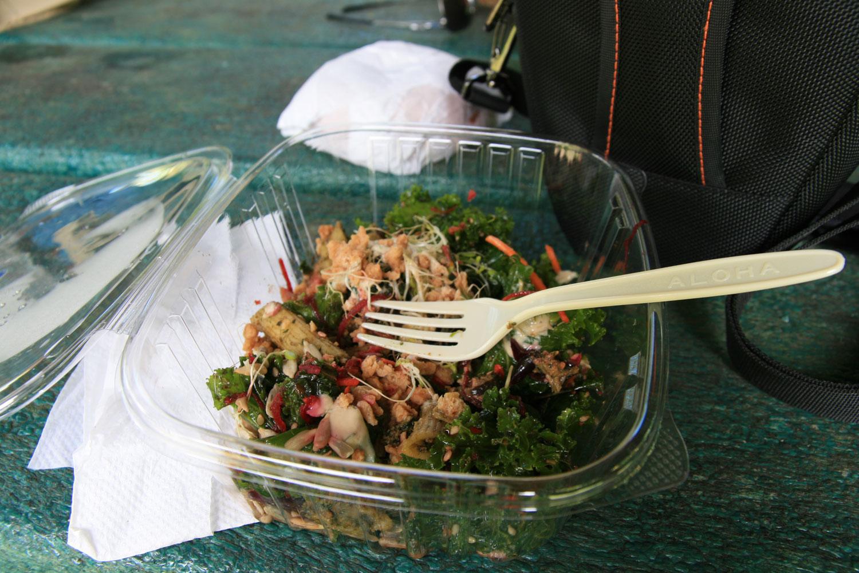 Maui-Picknick