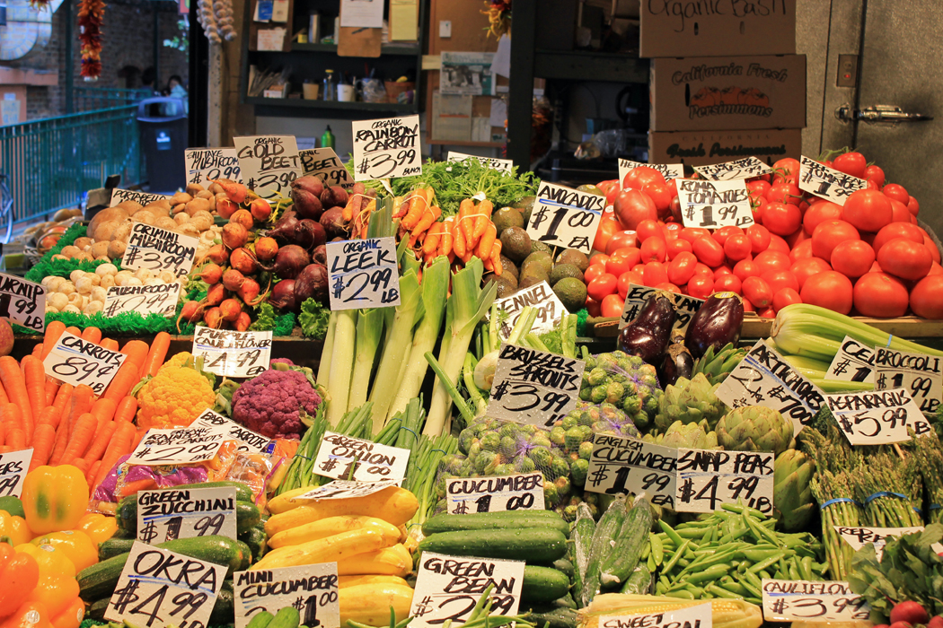 Pike Place Market Seattle5