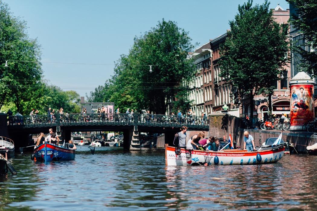 Amsterdamm Ecover 2