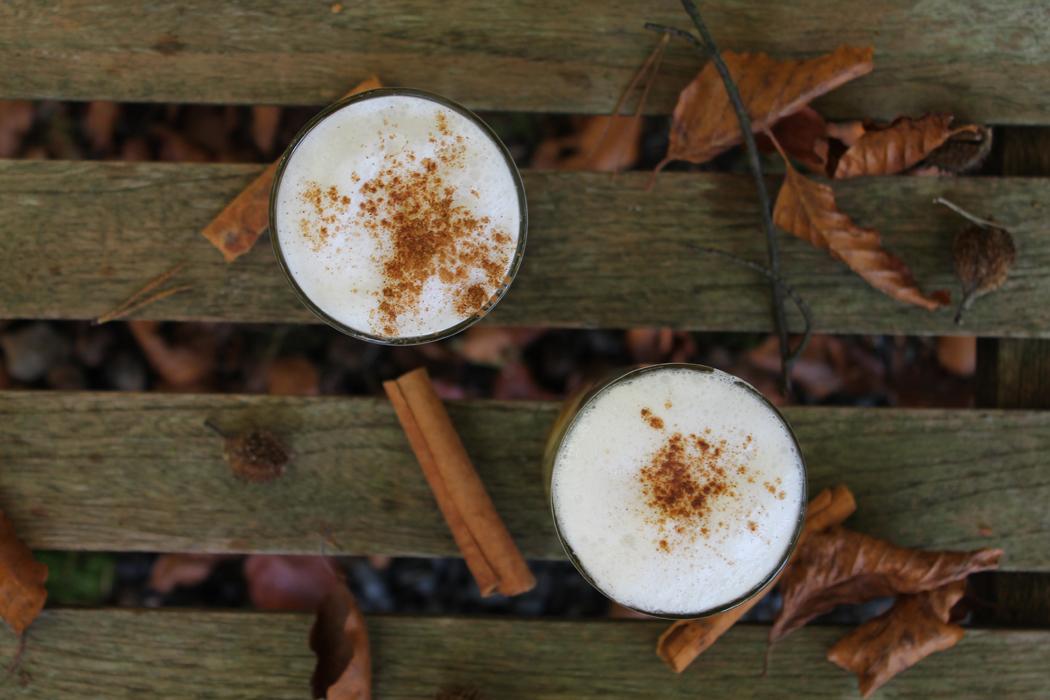 Pumpkin Spice Latte 3