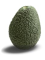Reifegrad Avocado dunkelgrün