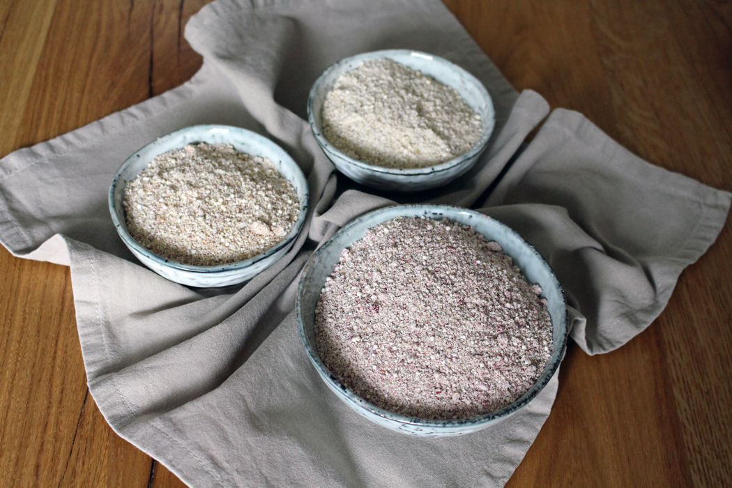 Rezept Instant Porridge Oatmeal Himbeere