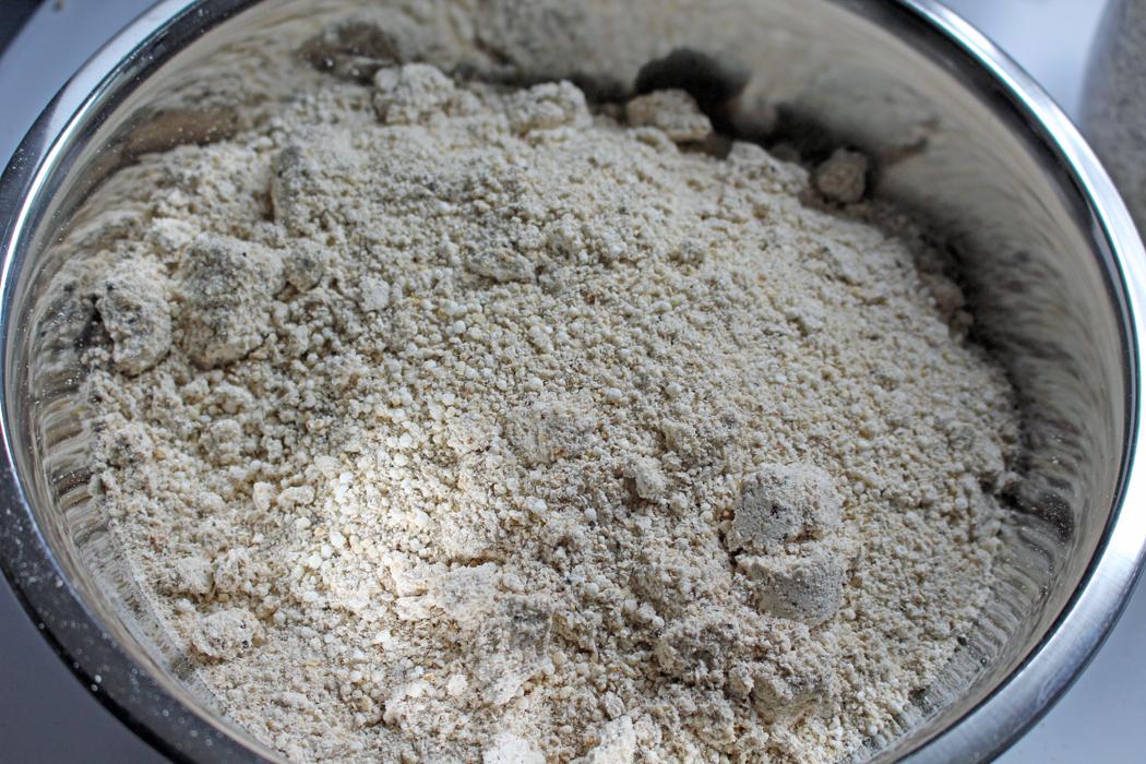 Rezept Instant Porridge Oatmeal2