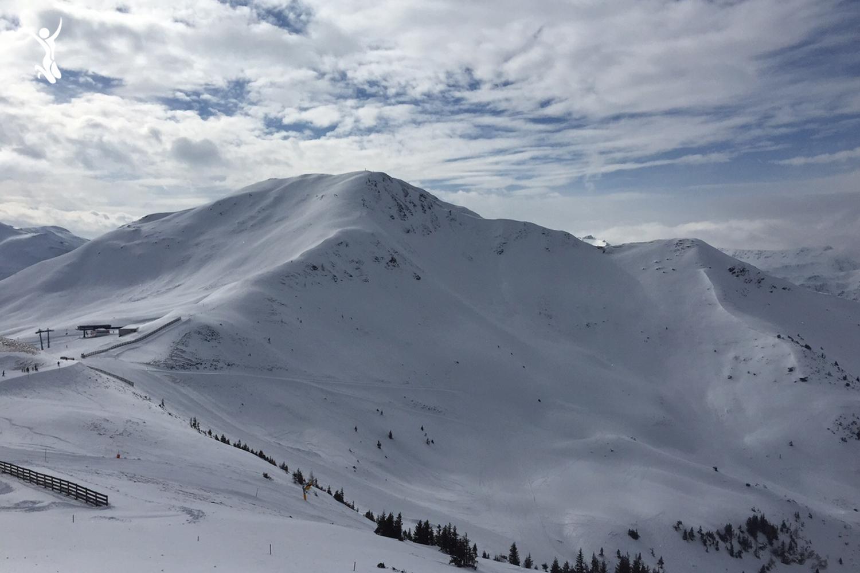 Skifahren-Hochalm-Hinterglemm