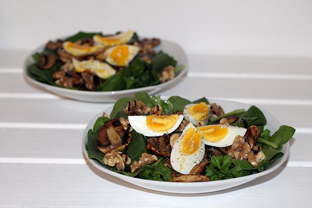 Spinat_Salat