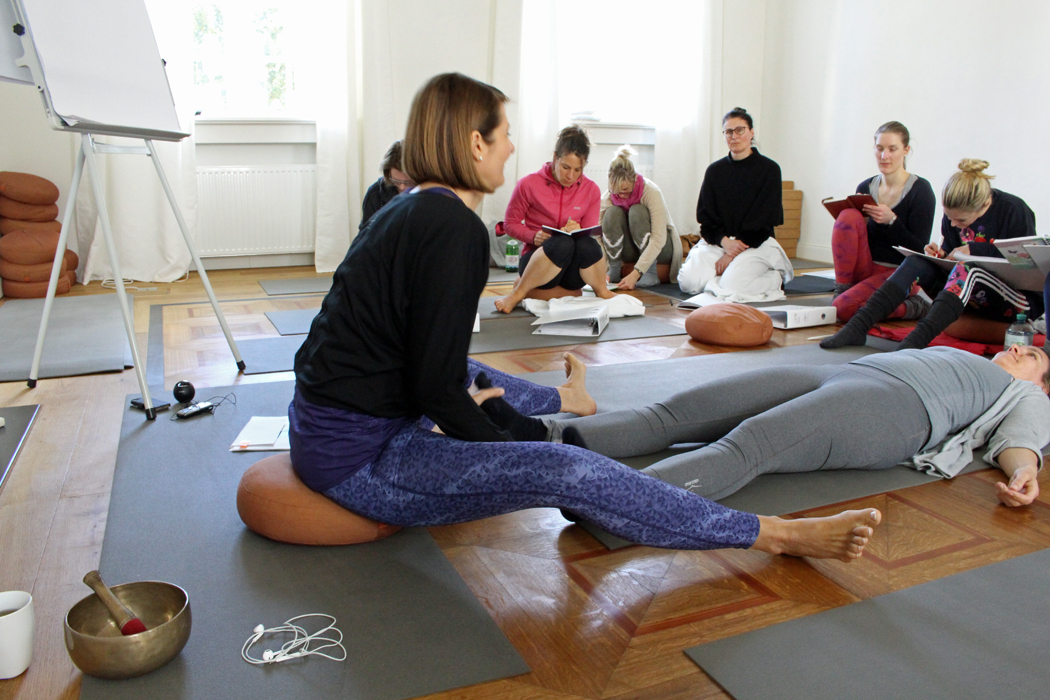 UNIT Yoga +300 Teil 3-1