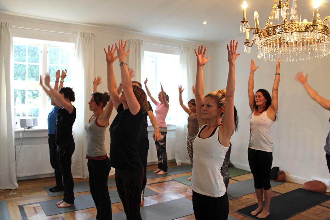 Unit Yoga Ausbildung