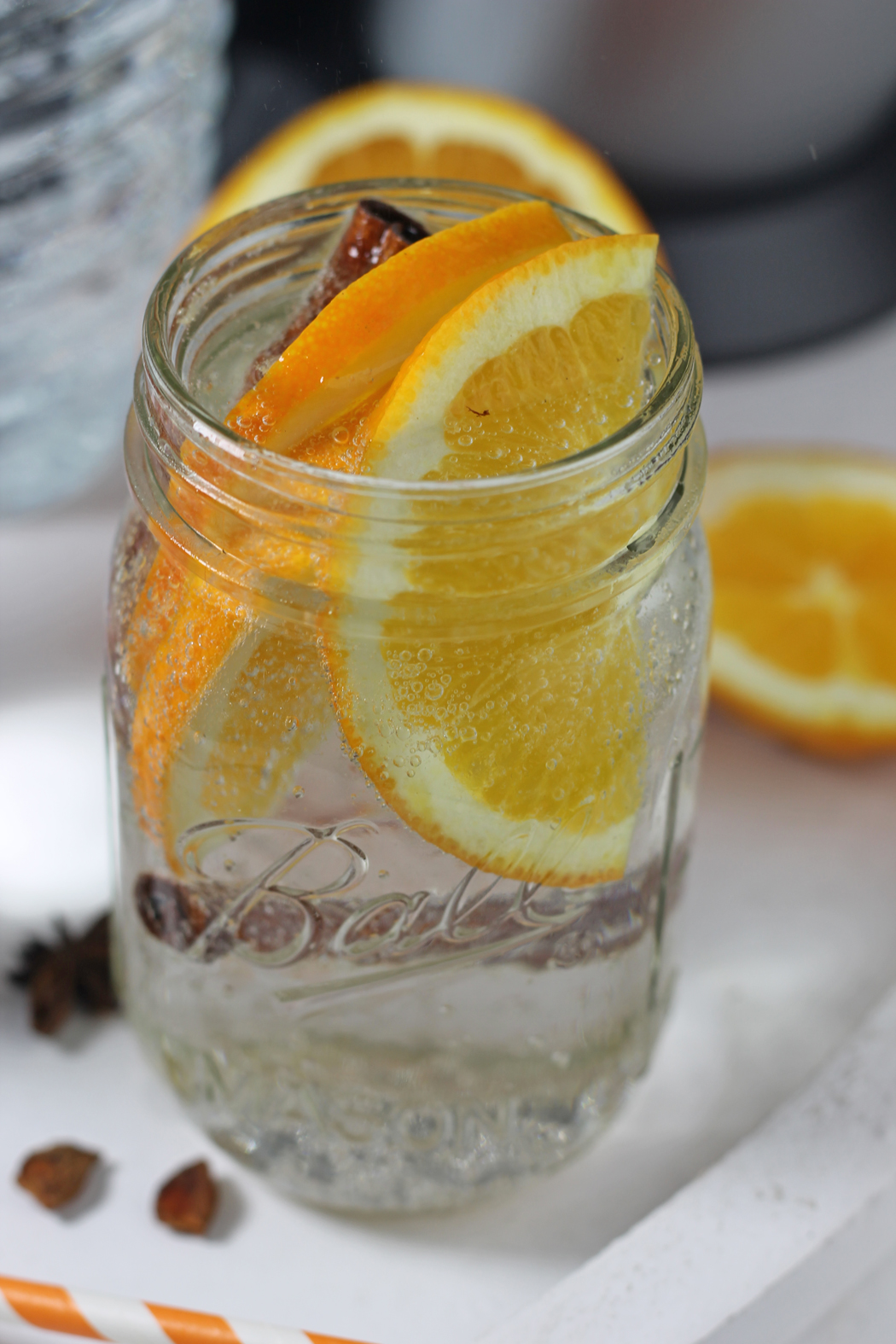 Winter Infused Water2