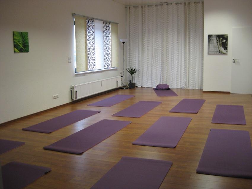 YogaFortschritte