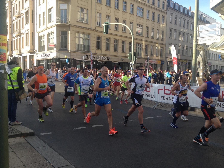 Foto Marathon 2014