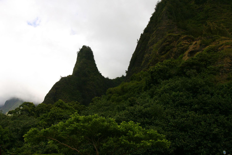 Maui-Ioa-Needle