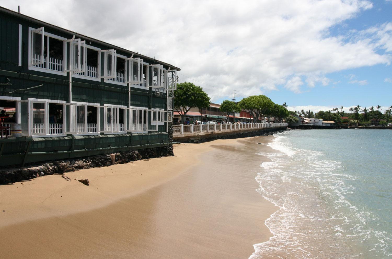 Maui-Lahaina